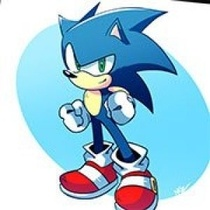Sonic 1: Contemporary