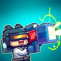 Cat Gunner: Super Force Online