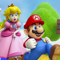 Super Mario: Daisy?s Kidnapping