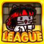Strike Force Kitty: League